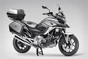 Honda Nc 700 : 2013 honda nc700x motorcycle refined guy ~ Melissatoandfro.com Idées de Décoration