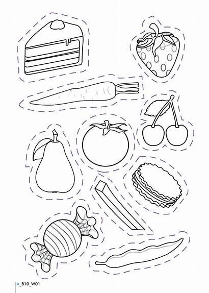 Healthy Worksheet Unhealthy Foods Worksheets 99worksheets Preschool