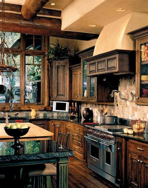 les cuisines du monde les plus belles maisons du monde