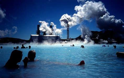 Геотермальные электростанции россии