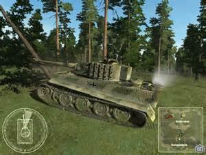 Battle Tanks Game