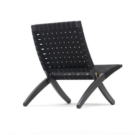 mg501 cuba chair morten gottler carl hansen and