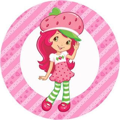 300 Best Images About Strawberry Shortcake On Pinterest