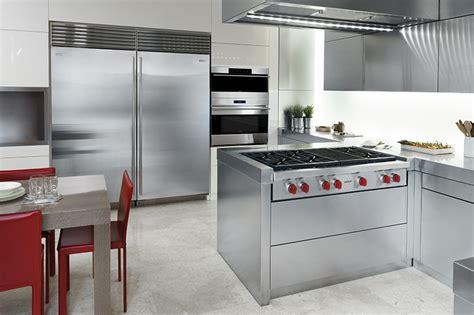 wolf dual fuel range all refrigerator built in refrigeration sub zero