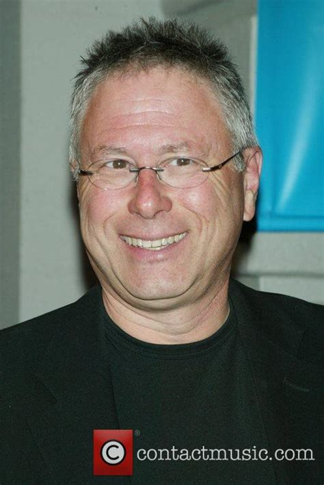 Alan Menken Legend Of The L by Alan Menken At The Opening Performance Of The