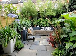 15 small backyard ideas to create a charming hideaway With superb amenagement terrasse et jardin 15 deco maison original