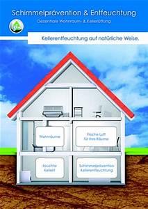 Wände Trocknen Nach Wasserschaden : kellerdoktor hilft bei schimmel im keller feuchte ~ Michelbontemps.com Haus und Dekorationen