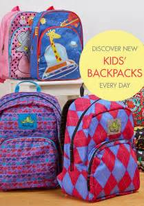 Kids Backpacks Personalized