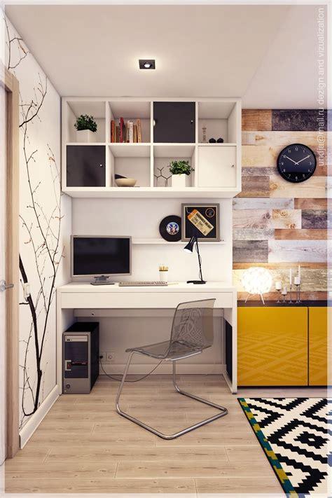 20 idées pour agencer et décorer un bureau bureau avec