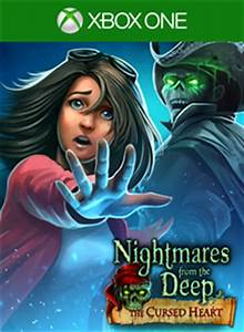 nightmares from the deep the ios