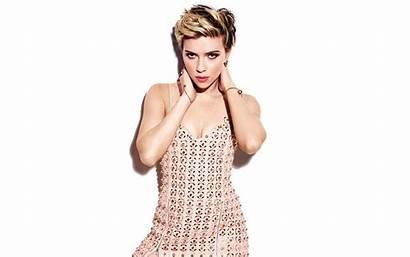 Scarlett Johansson Wallpapers Cosmopolitan Worth 4k Awards