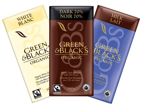 Green And Black Organic Chocolate Bar Coupon Plus Whole