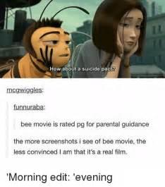 Bee Movie Funny Memes