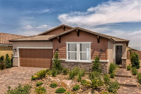 New Homes For Sale In Henderson, Nv  Inspirada Community