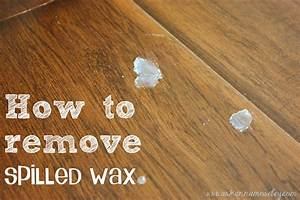 how to remove old wax off wood floors thefloorsco With how to get wax off hardwood floor