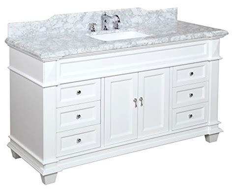 60 Inch Bathroom Vanity Single Sink Black by Elizabeth 60 Inch Single Sink Bathroom Vanity Carrara
