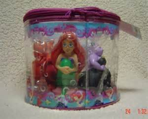 disney the little mermaid ariel bath tub pool squeeze