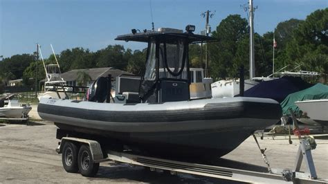 Zodiac Boats For Sale Usa by Zodiac 2400le 2015 For Sale For 59 000 Boats From Usa