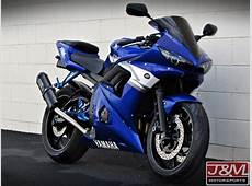 2004 Yamaha YZF R6 For Sale • J&M Motorsports
