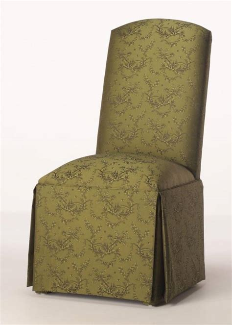skirted parsons chair hatteras skirted parsons chair