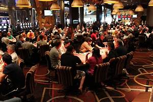 Aria Poker Room Review