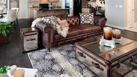 canapé ultra confortable canapé chesterfield 2 places cuir vieilli vintage pas cher