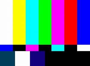 No Signal TV Bars | Flickr - Photo Sharing!