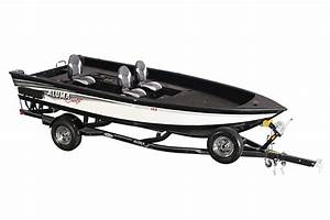2017 Alumacraft Competitor 185 Tiller Power Boats Outboard