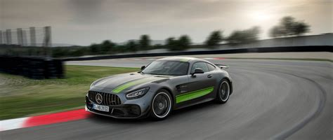 Amg Gt R by The New Mercedes Amg Gt R Pro