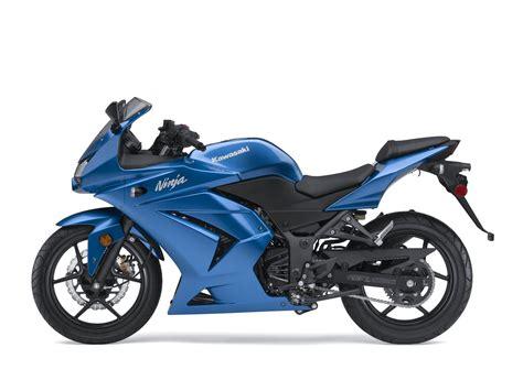 >2010 Kawasaki Ninja 250r Pictures