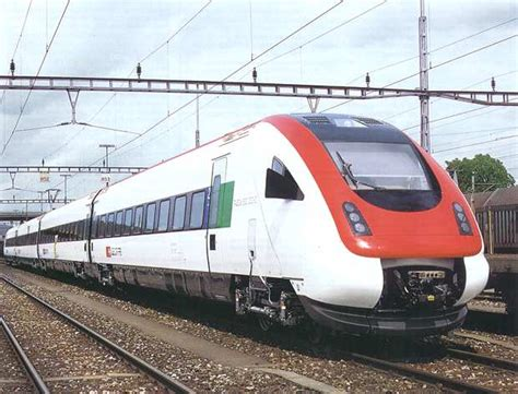 Sbb Ist Offizielle Transportpartnerin Des «eidgenössischen