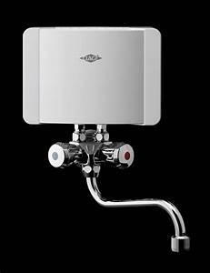 Chauffe Eau Electrique Instantané : chauffe eau lectrique instantan clage m3 smb avec robinet ~ Dailycaller-alerts.com Idées de Décoration