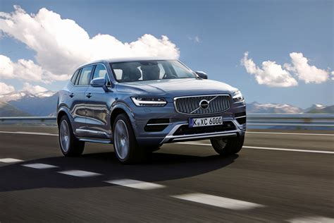 The volvo xc60 is a compact luxury crossover suv manufactured and marketed by swedish automaker volvo cars since 2008. 2017 het jaar van de nieuwe Volvo XC60 / Autonieuws ...