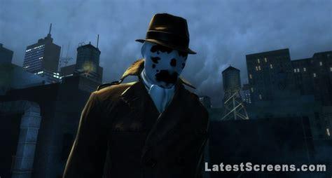 watchmen    nigh screenshots  xbox  pc