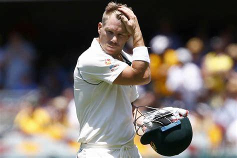 India vs Australia   David Warner aims at Boxing Day Test ...