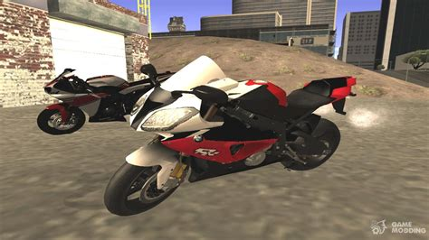 Mod Bmw S Gamemodding by Bmw S1000rr 2011 For Gta San Andreas