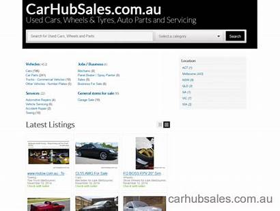 Cars Carsales Australia Melbourne Sell Today Carhubsales