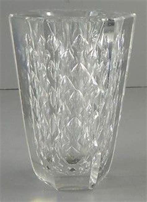Glass Ls Ebay by Cut Vase On Cuts Cut Glass