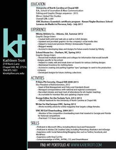 10 beautiful resume ideas that work writing resume sle