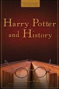Harry Potter and History  Nancy R Reagin [kindle] [mobi]