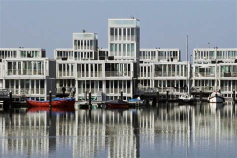 Case Galleggianti Ad Amsterdam