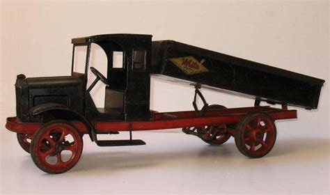 buying 1920 s kelmet trucks toys free appraisals information
