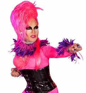 Nina Flowers | RuPaul's Drag Race Wiki | FANDOM powered by ...
