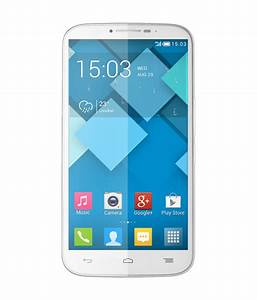 Alcatel One Touch Pop C9 Full White Model 7047a Android
