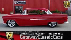 1955 Chevrolet Bel Air Pro Touring