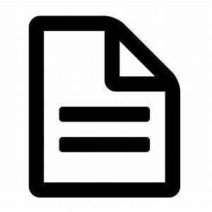 File:File alt font awesome.svg - Wikimedia Commons  File