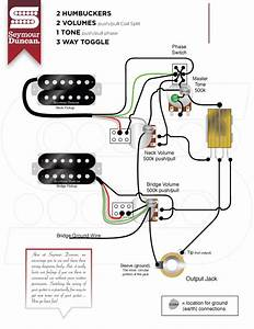 Diagram  Fender Hss 1 Push Pull Volume 1 Tone Wiring Diagrams Full Version Hd Quality Wiring