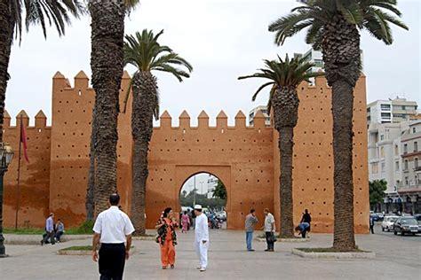 Rabat:Morocco:World Travel Gallery
