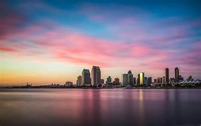 Macbook Air Mac Wallpapers Pro Imac Skyline