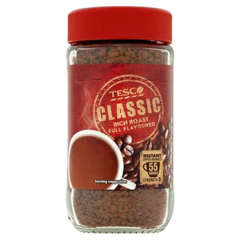 The best selection of royalty free coffee granules vector art, graphics and stock illustrations. Tesco Classic Rich Roast Full Instant Coffee Granules 100g | Shopee Malaysia